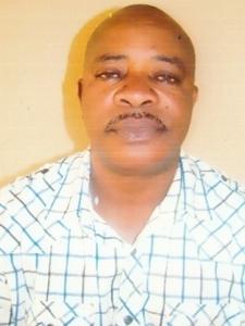 Fwdr. Anthony Nnabuife .I.